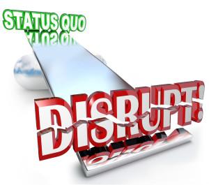 disrupting status quo at Q